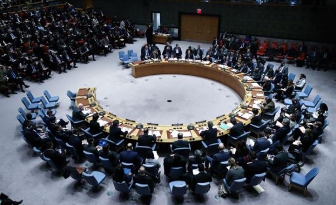BM Güvenlik Konseyi kararı Rum gazeteleri manşetlerinde