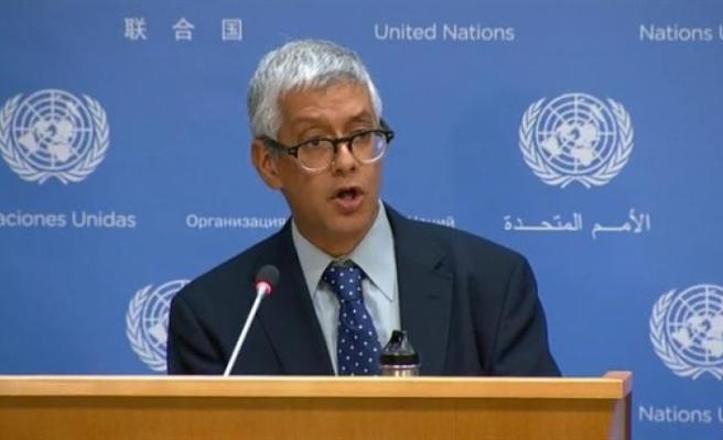 BM, Maraş konusundaki açıklamalardan endişeli