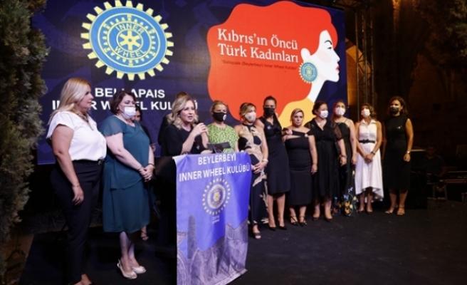 """""""Kıbrıs'ın Öncü Türk Kadınları"""" isimli kitabın tanıtımı yapıldı"""