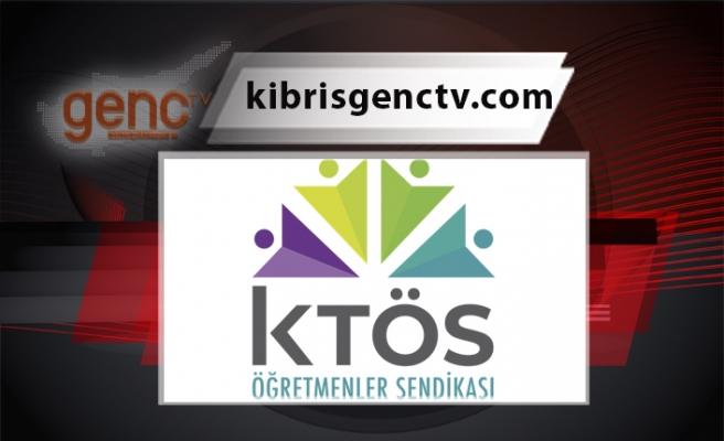KTÖS'den Tatar'a eleştiri