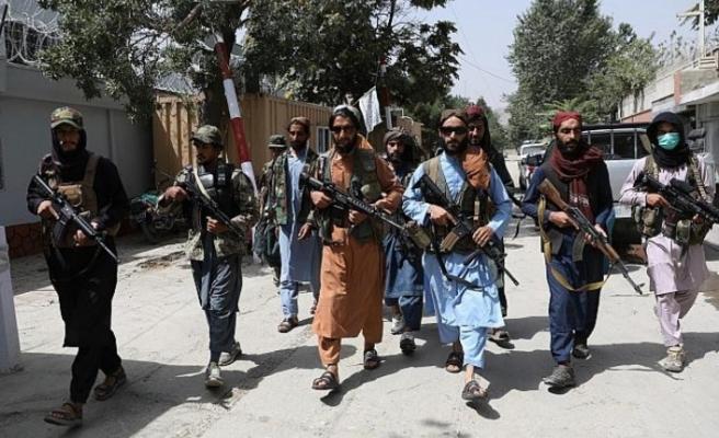 """BM'den """"Taliban, Afganistan'da insan avına başladı"""" raporu"""