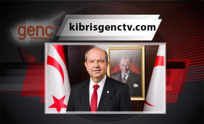 Cumhurbaşkanı Tatar, Anastasiadis'e Klerides'in sözünü hatırlattı