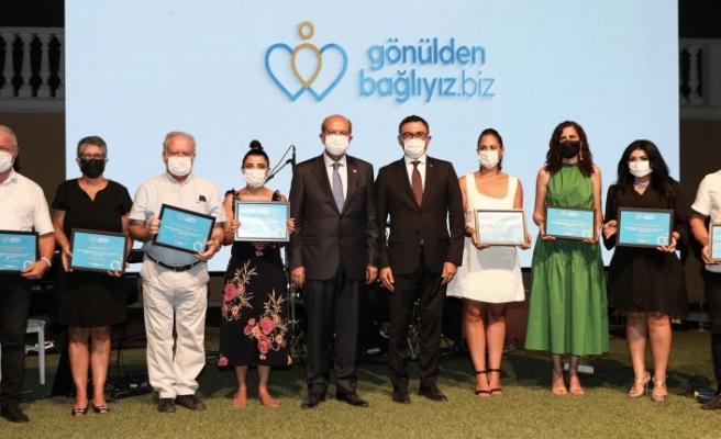 Dijital sosyal sorumluluk platformu tanıtıldı