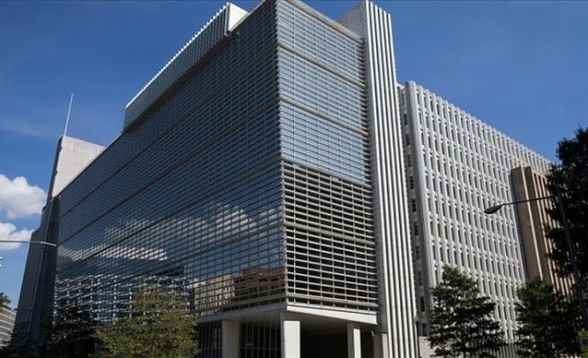 Dünya Bankasından Lübnan'a 25 milyon dolarlık destek