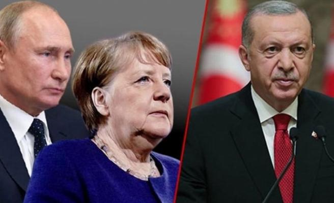 """Erdoğan: """"Tedbir alınmazsa yeni göç dalgası kaçınılmaz"""""""