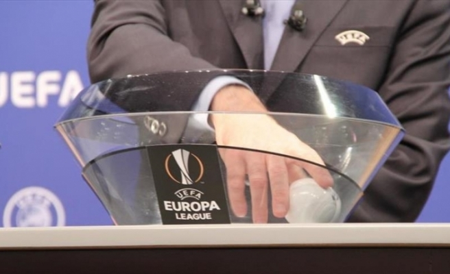 Galatasaray ve Fenerbahçe'nin Avrupa'da rakipleri belli oldu