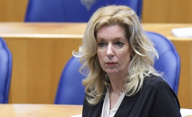 Hollandalı Milletvekilinin KKTC ziyareti Güney'de gündem olmaya devam ediyor