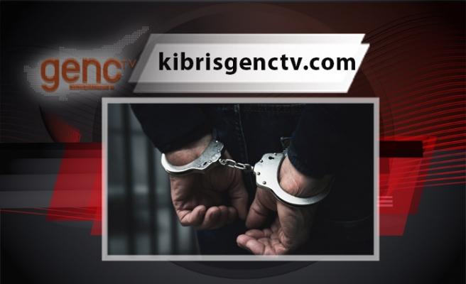 İki ayrı hırsızlık olayının zanlıları tespit edildi