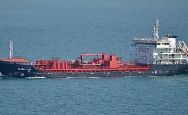 İspanya açıklarındaki gemide 2'si Türk 3 kişi hayatını kaybetti