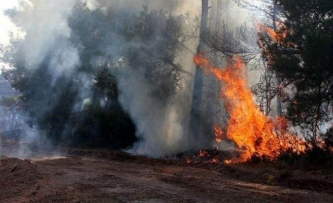 İtfaiye Müdürlüğü yangınları önleme tedbirlerini hatırlattı