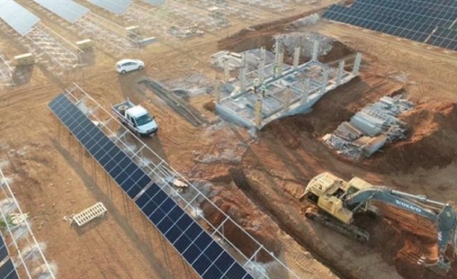 Ormanlık araziye güneş panelleri dava edilecek