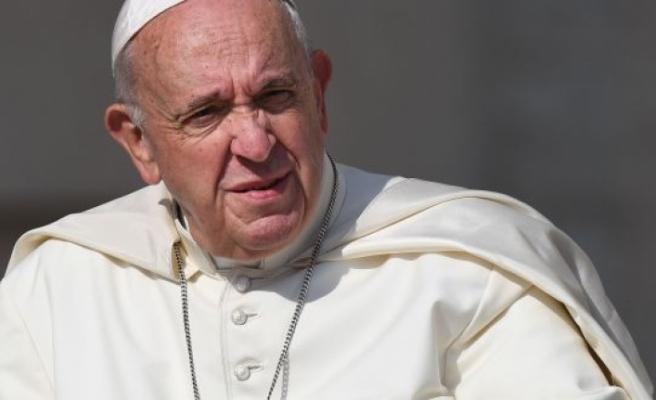 Papa, aralık ayında Güney Kıbrıs'a gidecek