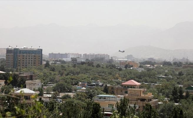 """Pentagon: """"Kabil'den 14 Ağustos'tan bu yana 17 bin kişi tahliye edildi"""""""
