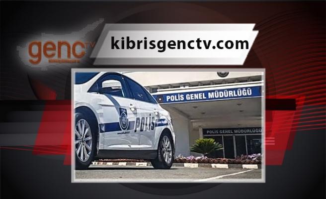 """Polisten, """"Kadına Şiddete Müdahale Şubesi"""" açıklaması"""