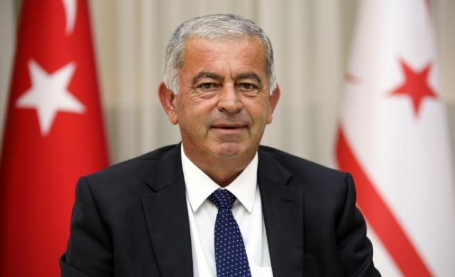 Sennaroğlu, 30 Ağustos Zafer Bayramı nedeniyle mesaj yayınladı
