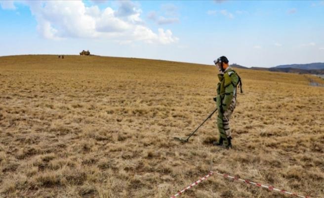 Türkiye-İran sınırında güvenlik önlemleri üst düzeyde tutuluyor
