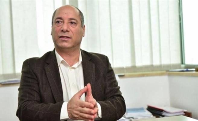 """Aşıkoğlu: """"Avrupa Komisyonu'nun Güney Kıbrıs'tan elektrik santrallerini kapatma takvimi istemesi adadaki enerji üretimine yeni bir boyut getirdi"""""""
