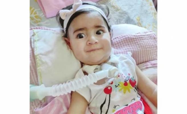 Asya Bebek İçin Sağlık Hakkı Platformundan talep