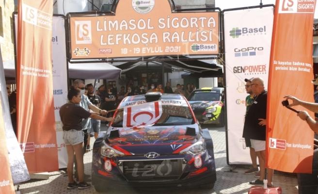 Beşinci yarış, Limasol Sigorta sponsorluğunda üçüncü kez yapılıyor