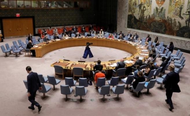 BM'nin Taliban endişesi sürüyor