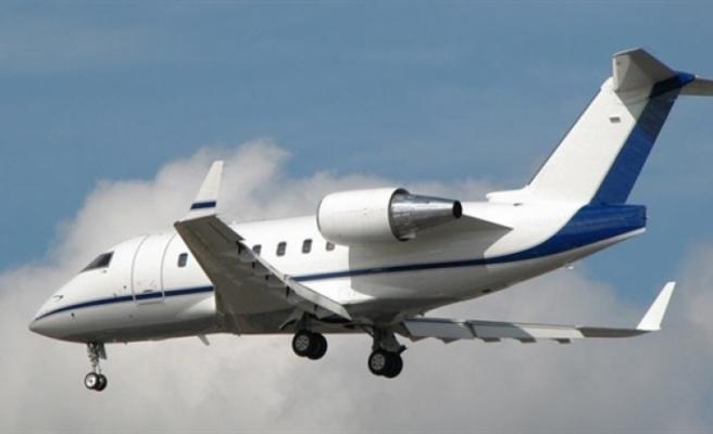 Brezilya'da küçük uçağın düşmesi sonucu 7 kişi hayatını kaybetti