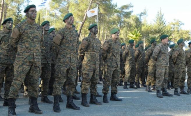 Güneyde askerlik yapmayanların silah ruhsatları iptal ediliyor