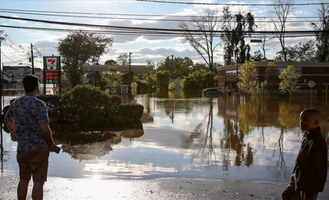 İda Kasırgası'nın vurduğu ABD'nin Louisiana eyaletinde ölü sayısı 26'ya yükseldi