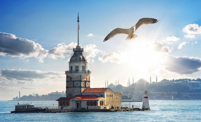 İstanbul, Avrupa'nın 1 numaralı kenti seçildi