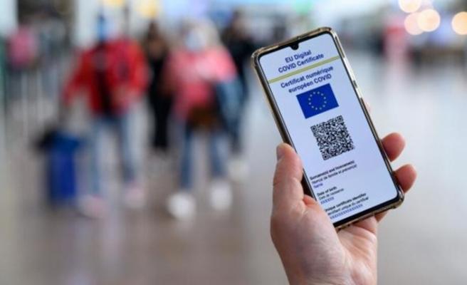 Kıbrıslı Türklerin Avrupa dijital covıd-19 aşı sertifikası ile ilgili başvurusu inceleniyor