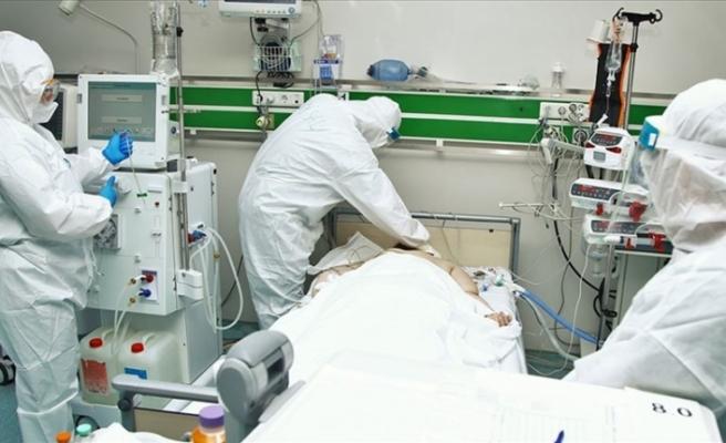 Koronavirüs Güney Kıbrıs'ta 5 can daha aldı