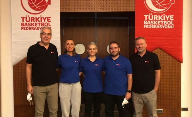 MHK kafilesi Konya'da seminere katıldı