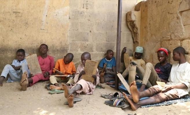 Nijerya'da liseden kaçırılan öğrenci sayısının 73 olduğu açıklandı