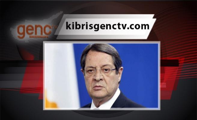 Rum Başkanlık çevrelerinden Anastasiadis'in Kıbrıs sorunu önerisiyle ilgili değerlendirmeler
