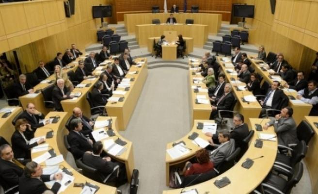 Rum kayıplar konusundaki hatalar Rum Meclisinde ele alındı