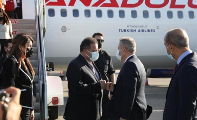 Saner, Adana'da