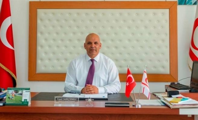 Sarıçizmeli, Mehmetçik imar planı tasarısı'nın birleşik kurul'da görüşülmesini istedi