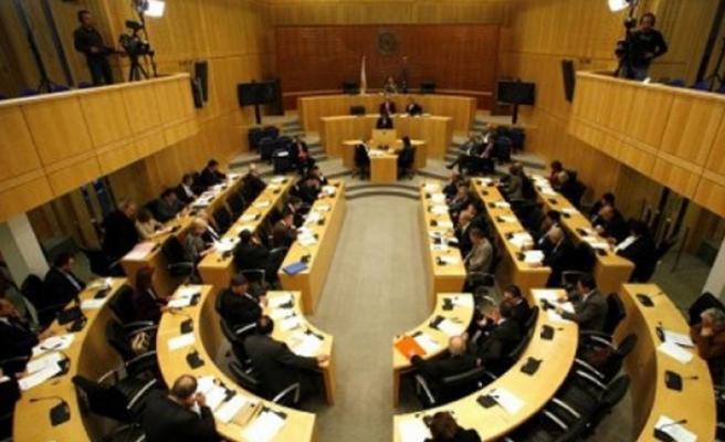 Schengen bilgi ağı yasa tasarısı Rum Meclisi'nin ilgili komitesinde