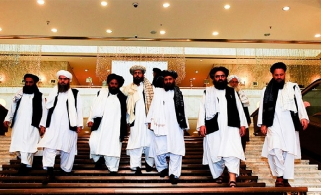 Taliban, 2 gün içerisinde yeni hükümeti açıklayacak
