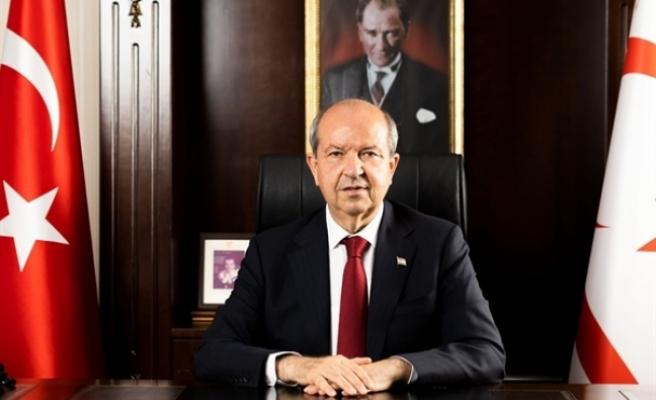 """Tatar: """"Egemenliğimiz ile özgürlüğümüzden asla vazgeçmeyeceğiz"""""""