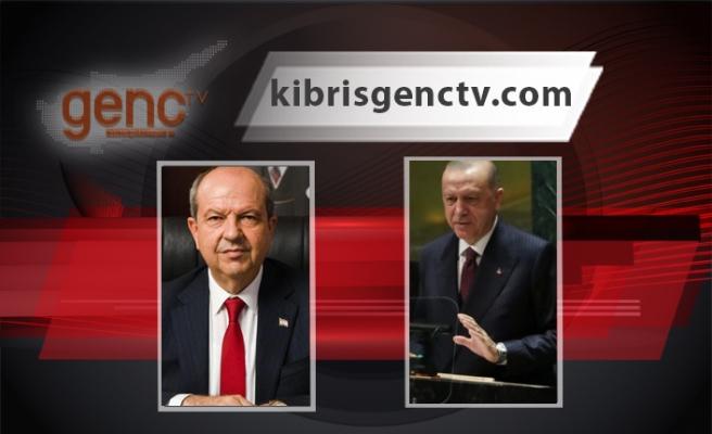 Tatar, Erdoğan'ın BM Genel Kurulundaki konuşmasını değerlendirdi
