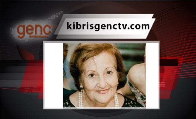 Tatar'ın kayınvalidesi Ayten Deniz hayatını kaybetti