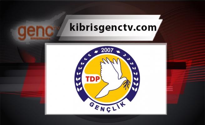 """TDP Gençlik Örgütü: """"Halkın sağlığı hiçe sayılıyor"""""""