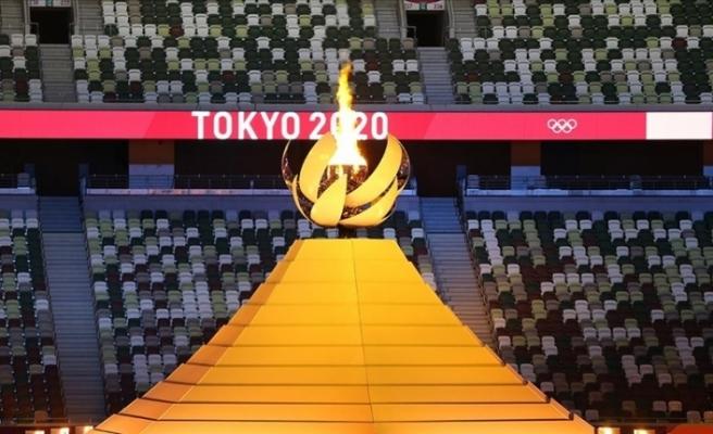 Tokyo Olimpiyatlarında önceden sipariş verilen yaklaşık 130 bin yemek çöpe gitti