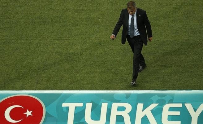 Türkiye A Milli Takımda Şenol Güneş dönemi bitti