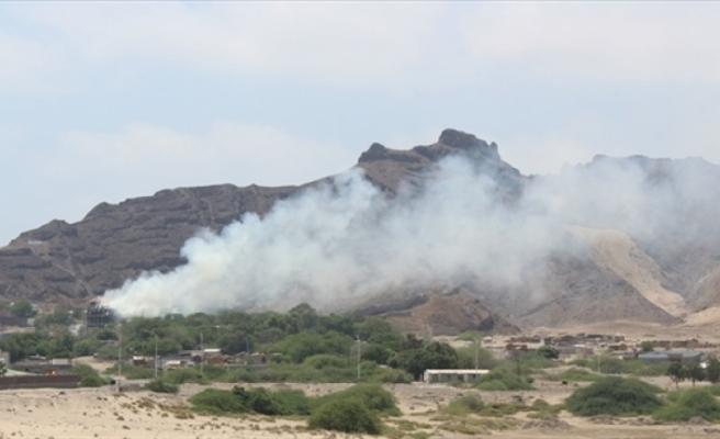 Yemen'deki Husiler, Suudi Arabistan'a 10 iha ve 6 balistik füzeyle saldırı düzenlediklerini duyurdu