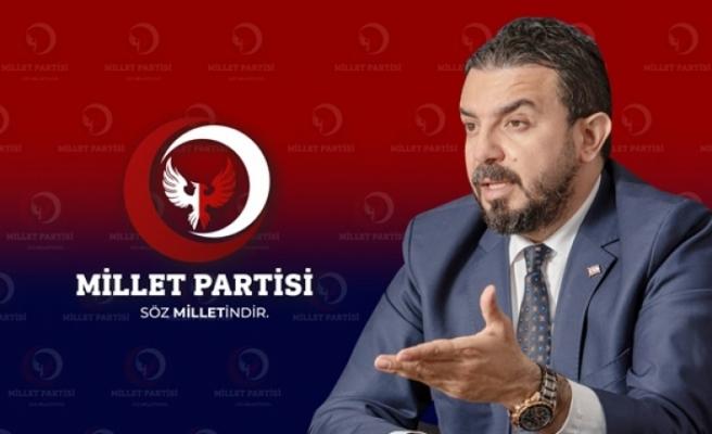 Zaroğlu'ndan hükümete eleştiri