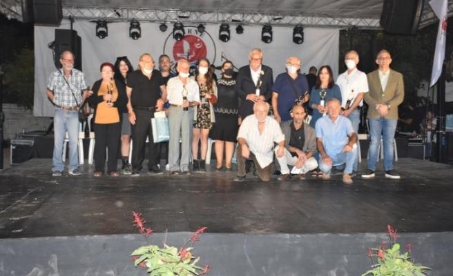 20. Uluslararası Zeytin Festivalinden Muhteşem Final…
