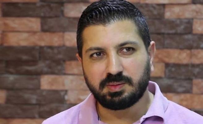 Ali Kişmir, Hırvatistan dönüşü İstanbul Havaalanı'nda gözaltına alındı