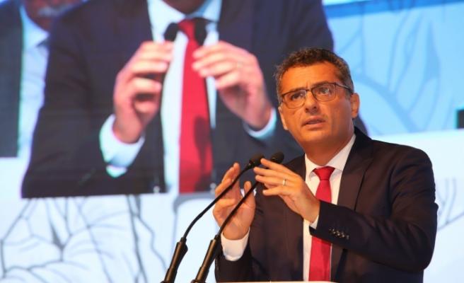 Erhürman'dan Tatar'a eleştiri