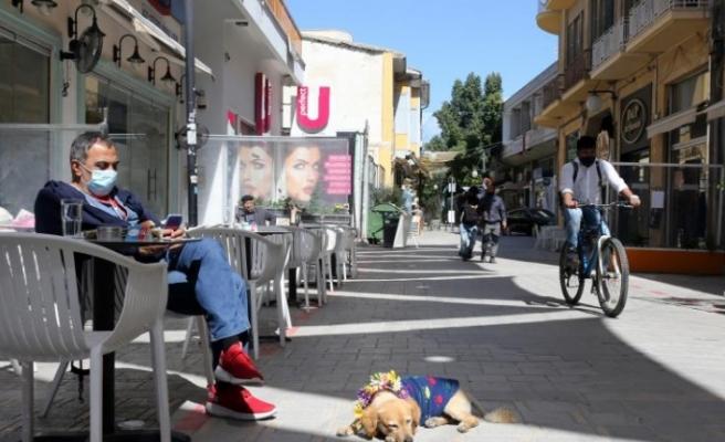 Güney  Kıbrıs'ta Ağustos 2021'de işsizlik önemli ölçüde düşük oldu